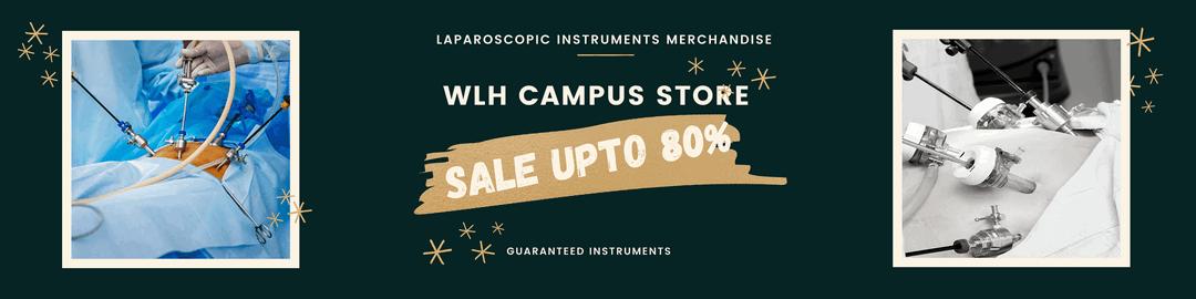 Campus Store of World Laparoscopy Hospital