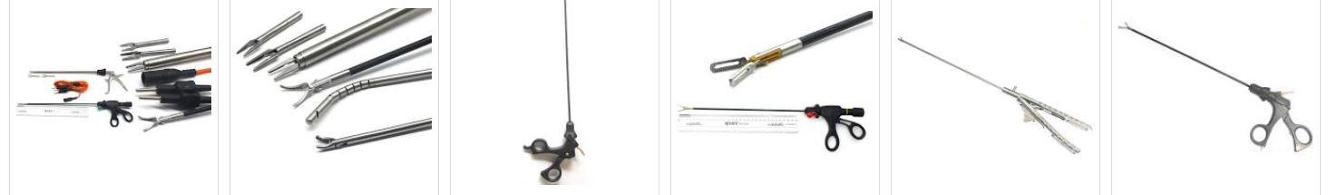 Buy Laparoscopic Instruments online